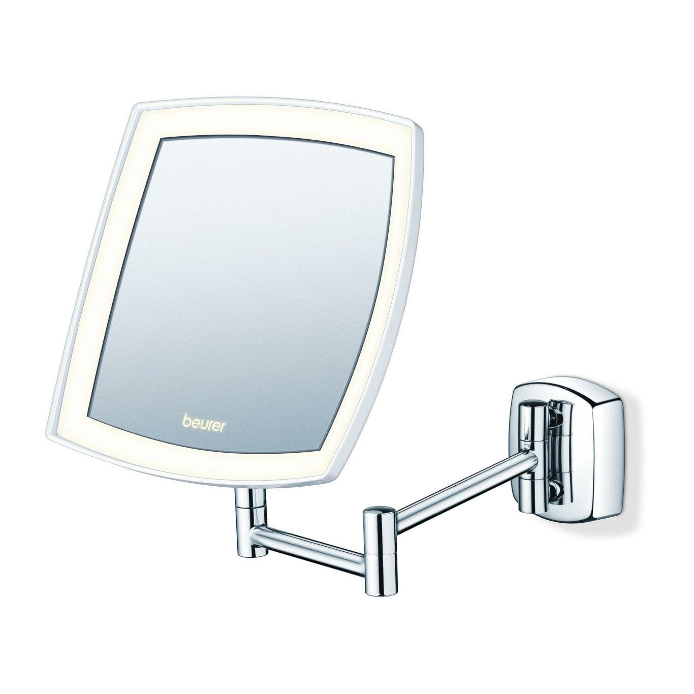 Specchio cosmetico illuminato di Beurer - BS 89