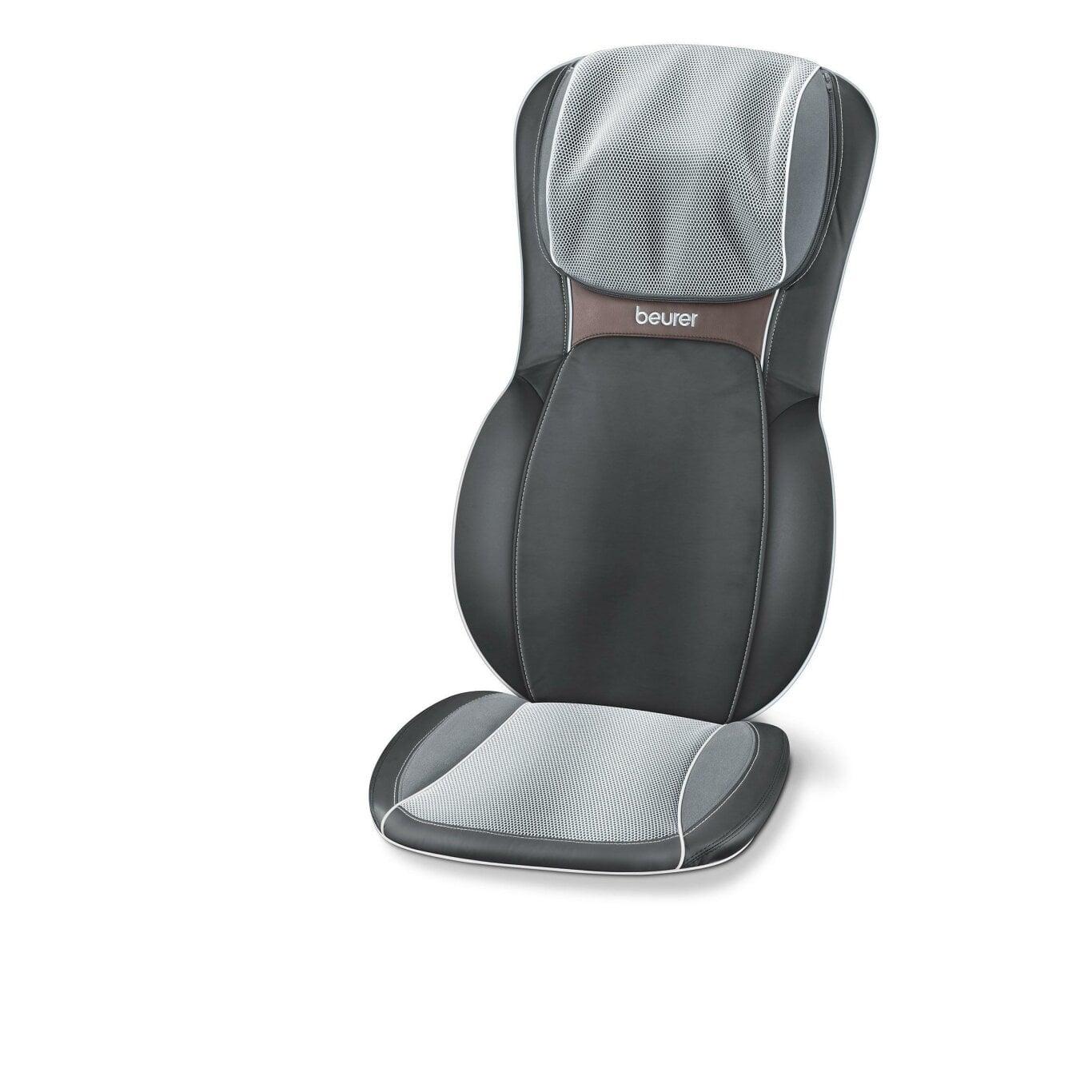 Coprisedile per massaggio shiatsu di Beurer - MG 295 - HD 3D black